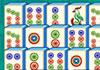 Game Mahjong connect