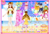 Game Dress up 70