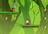 Game Jumping bananas