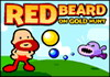 Game Redbeard on gold hunt