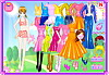 Game Dress up 139