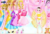 Game Dress up 211