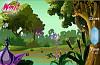 Game Pixie clone capture
