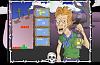 Game Tetris 16