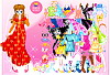 Game Dress up 283