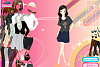 Game Dress up 307