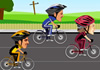 Game Cycle racers