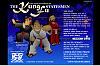 Game The kungfu statesmen