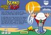 Game Island hop