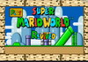 Game Super mario world 1