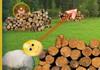 Game Forest fidget