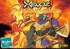 Game Xevoz shodown