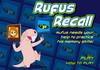 Game Rufus recall