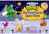 Game The great gazoo space chase