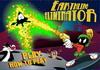 Game Earthling fliminator