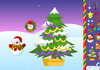 Game Decorate for Noel 3