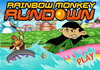 Game Rainbow monkey