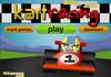 Game Kart racing