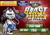 Game Blast attack