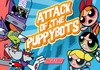 Game Attack of the puppy bots