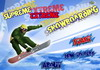 Game Snow boarding