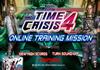 Game Time crisis 4