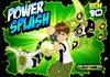 Game Power splash