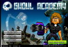 Game Ghoul academy