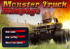 Game Monster truck rampage