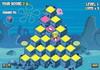 Game Pyramid peril