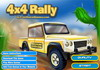 Game 4x4 rally
