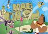 Game Mad dash