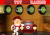 Game Mini toy car racing