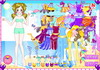 Game Dress up 1023