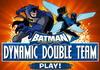 Game Batman đấu võ