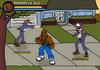 Game Đấu võ đường phố 8