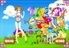 Game Dress up 1059