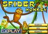 Game Spider monkey