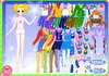 Game Dress up 1097