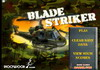 Game Blade striker