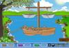 Game Boat balancing