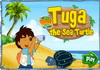 Game Tuga the sea turtle