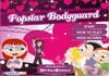 Game Popstar bodyguard