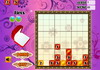 Game Sudoku stacker