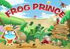 Game Frog prince
