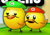 Game Super chick sisters 2