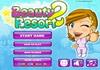 Game Beauty resort 2