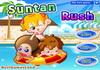 Game Sutan rush