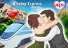 Game Kissing express