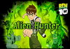 Game Alien hunter